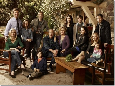 Parenthood NBC image