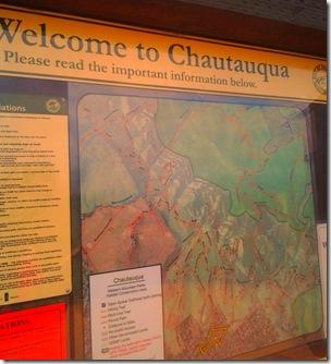 ChauMap