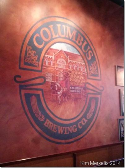 Colubus Brewing